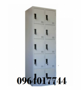 Tủ LocKer 10c2k